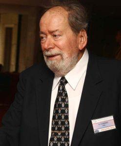 prof. Dimitar Chernev